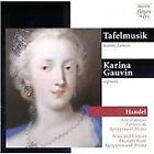 George Frederick Handel - Handel: Arias and dances: Excerpts From Agrippina and Alcina (1999)