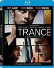Trance (Blu-ray Disc, 2013, Includes Digital Copy UltraViolet)