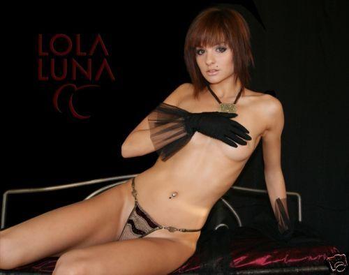 Lola Luna  Ferme Sheerazade Gr XL