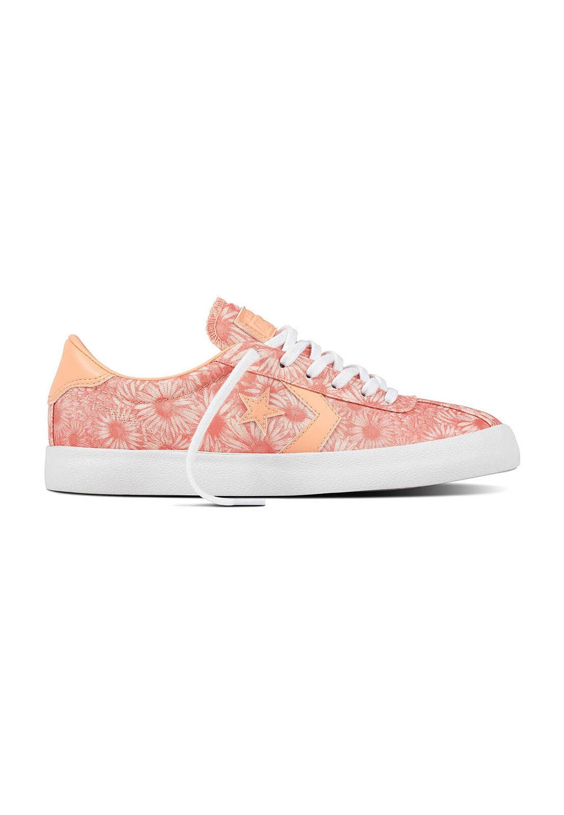 Converse scarpe da ginnastica Punto di interruzione OX 159775c Corallo | Materiali Accuratamente Selezionati  | Scolaro/Signora Scarpa