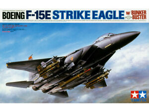 Tamiya-60312-Boeing-F-15E-Strike-Eagle-w-Bunker-Buster-1-32