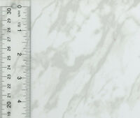 Marble Sheet In White By Model Builders Supply