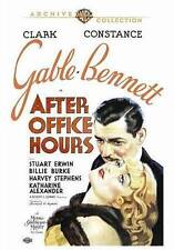 After Office Hours (DVD, 2014)