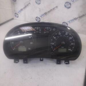 Volkswagen-Polo-9N3-2006-2008-Instrument-Panel-Dials-Cluster-Clocks-86K