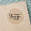 THANK-YOU-STICKERS-Clear-Envelope-Seals-Round-25-38-63mm-Wedding-Favor-labels thumbnail 2