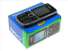 USPS! NOKIA C2-01 Symbian S40 43MB 3.15MP T-Mobile Black
