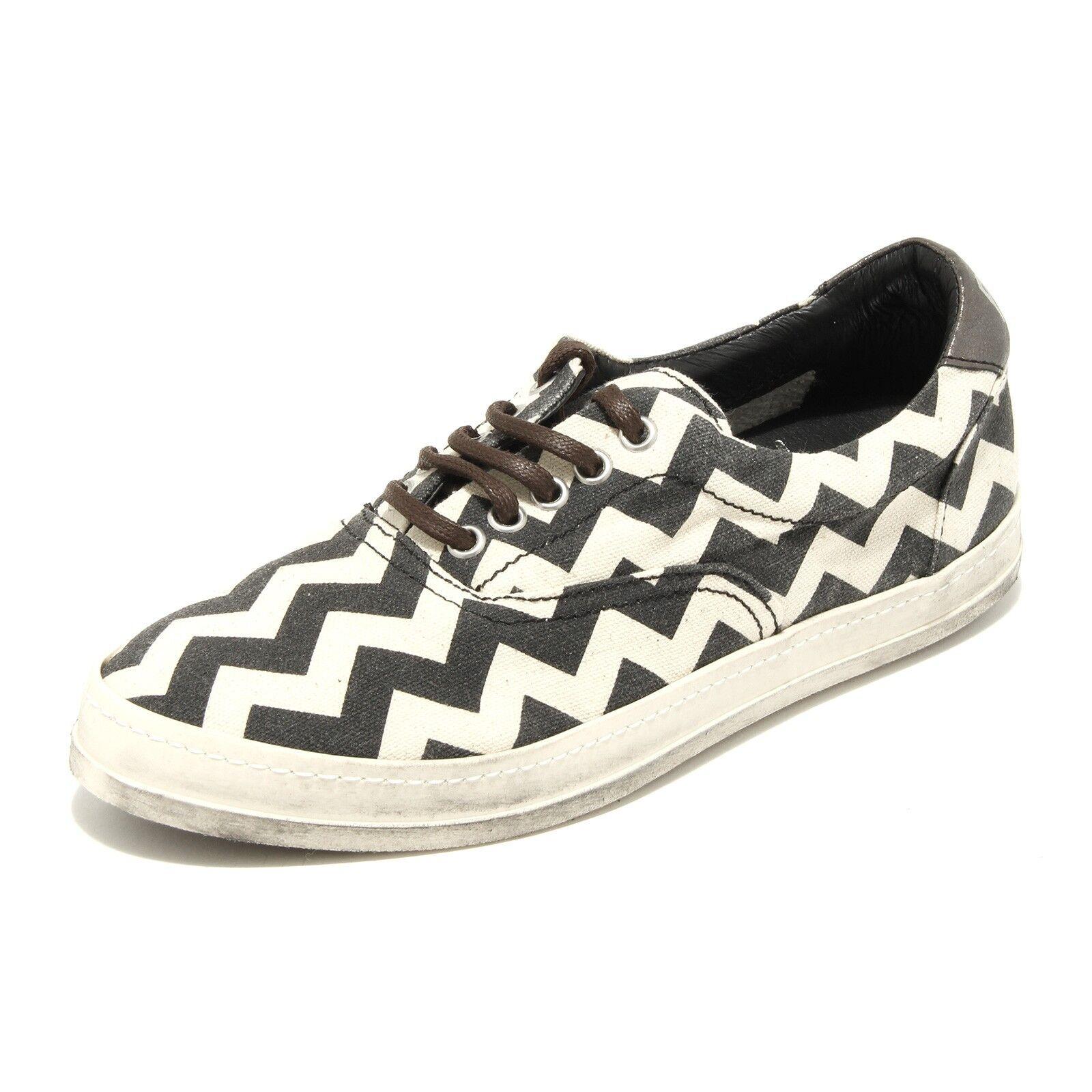 9840G P448 sneakers uomo P448 9840G chevron scarpe shoes men ae7716