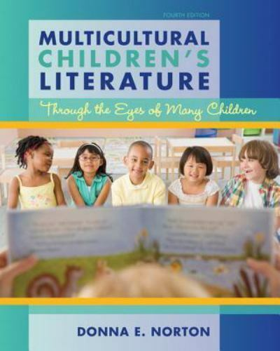 Multicultural Children's Literature : Through the Eyes of Ma