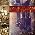 Moroccan Gypsies von Groupe Sidi Mimoun & Groupe Ben Souda (2012)