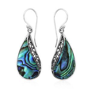 Dangle-Drop-Earrings-925-Sterling-Silver-Abalone-Shell-Jewelry-for-Women-2-042-g