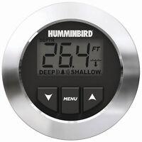 Humminbird Hdr 650 Black White And Chrome Bezels
