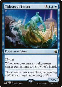 Tidespout-Tyrant-Battlebond-NM-M-Blue-Bounce-Control-EDH-Commander-Storm