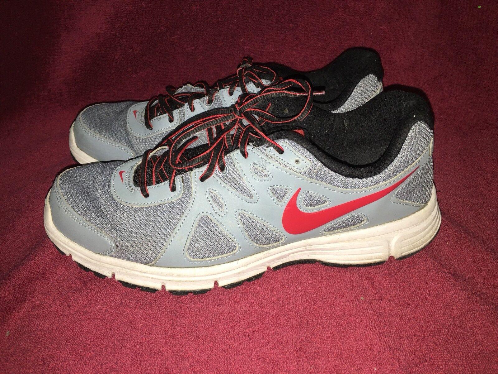 Nike Nike Nike rivoluzione 2 uomini scarpe taglia 11 554953-039   Materiali Accuratamente Selezionati  278b07