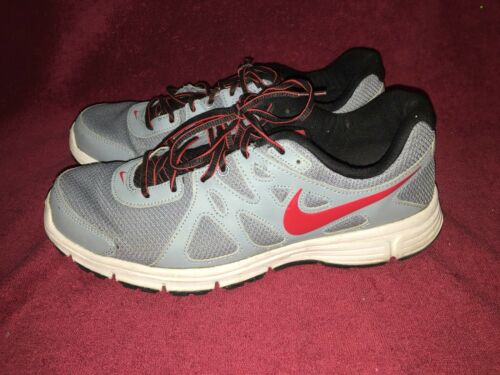 554953 039 Zapatillas 11 Nike talla 2 para Revolution hombre Cnqw0TCH