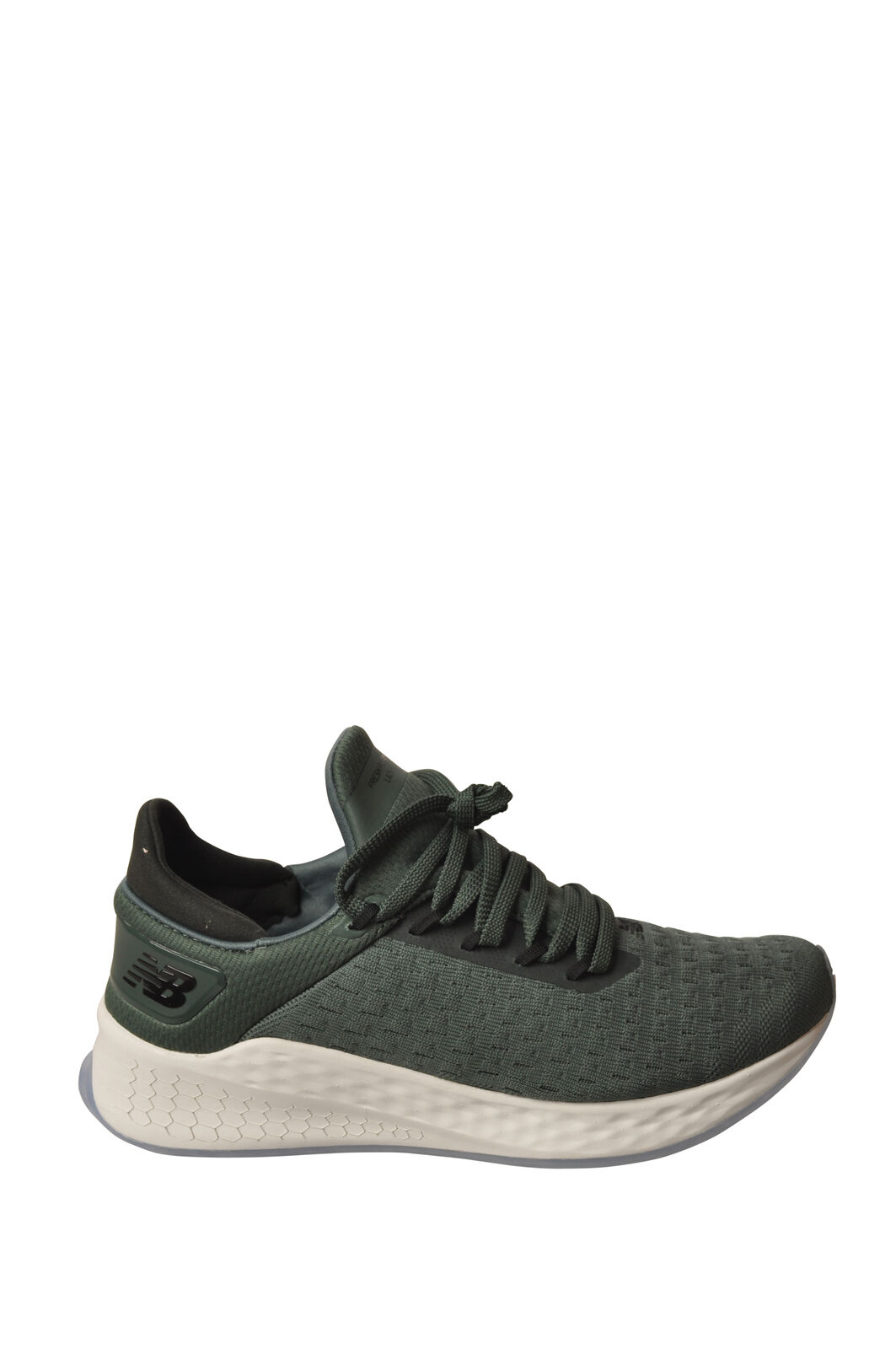 New Balance - scarpe-Lace Up - Man - verde - 6212302E190723