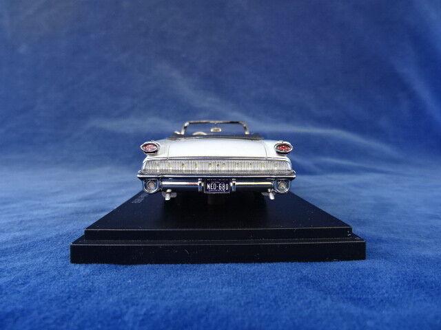 NEO SCALE MODELS - OLDSMOBILE NINETY-EIGHT CONVERTIBLE CONVERTIBLE CONVERTIBLE 1959 - MIB   TOP+++ 94eb9c