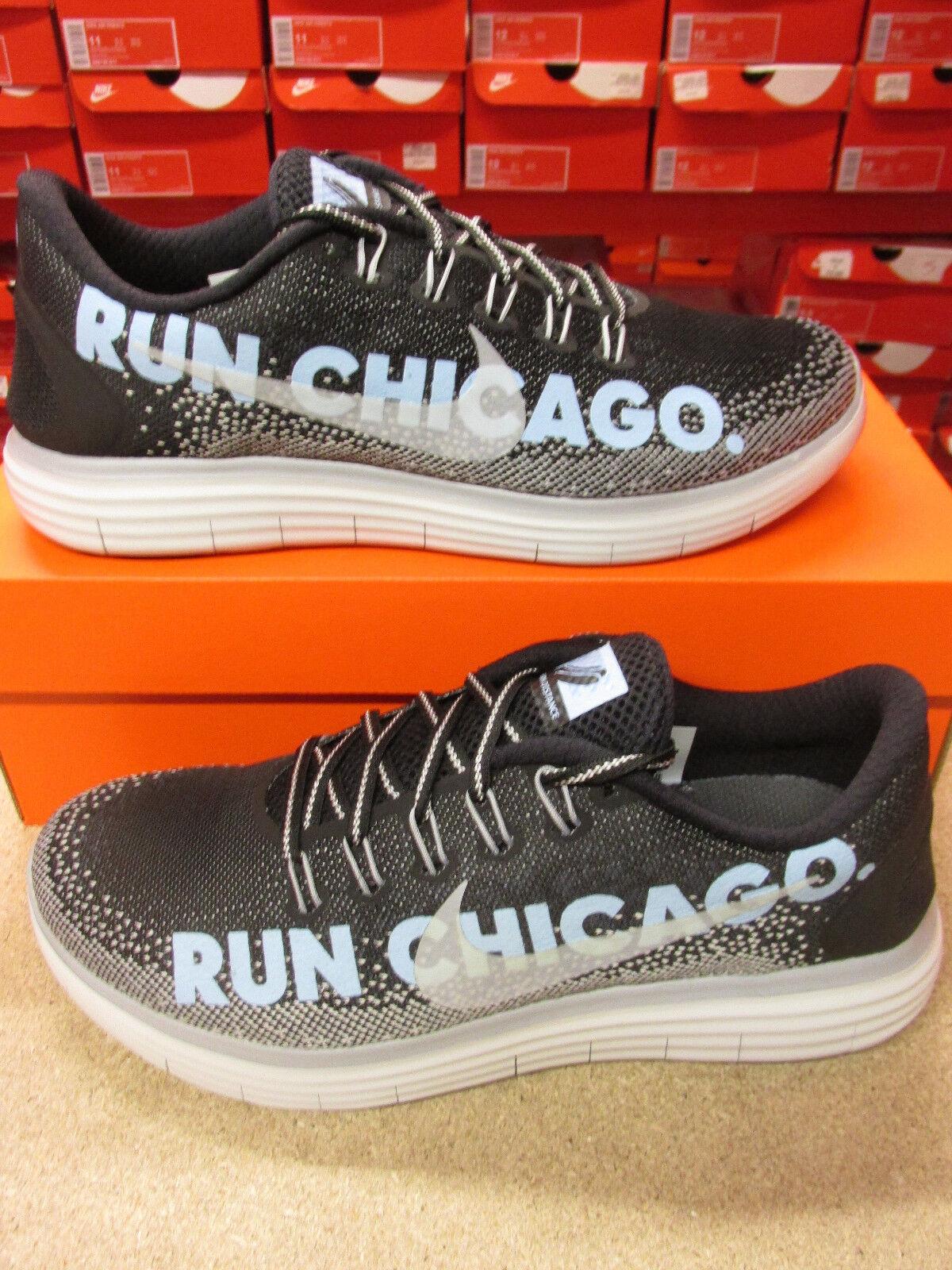 Nike Zapatos Free rn distancia le Hombre Para Correr Entrenadores Zapatos Nike  Zapatillas 849662 004 c790d7