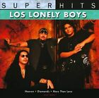 Super Hits by Los Lonely Boys (CD, Apr-2010, Custom Marketing Group)