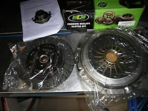 REPLACEMENT-CLUTCH-KIT-SUITS-SUBARU-IMPREZA-WRX-FORESTER-LIBERTY-5-SPEED