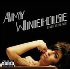 Back to Black [PA] by Amy Winehouse (Vinyl, Jun-2007, Universal Republic)