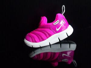 Nike Sportswear Dynamo Free Slipper Kinder Pink Schuhe