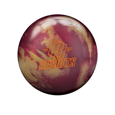 15lb Radical CONSPIRACY THEORY Textured Pearl Reactive Bowling Ball NEW