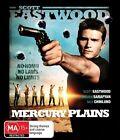 Mercury Plains (Blu-ray, 2016)