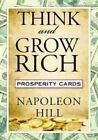 Think and Grow Rich Prosperity Cards by Napoleon Hill (Undefined, 2012)