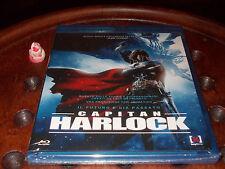 Capitan Harlock (Blu-Ray) - Blu-Ray ..... Nuovo
