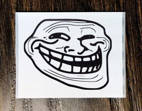- Meme problem? Trollface 25-500 Troll Face Sticker Packs lol Viral