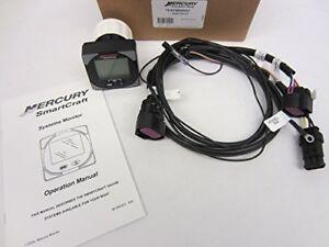 New-Mercury-Mercruiser-OEM-Smartcraft-SC1000-System-Monitor-Kit-79-879896K21