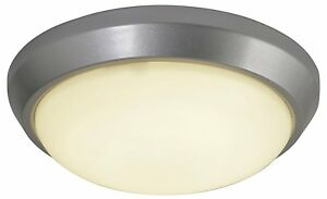 Plafoniera Led Soffitto : Plafoniera led 15w 1000lm bagno corridoio 33cm soffitto luce lampada