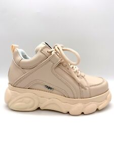 new concept ddf82 8d467 Details zu Buffalo Boots Shoes Sneaker Plateau Schuhe 90er Fashion Highlight