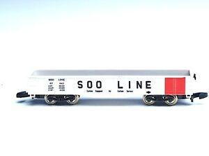 8642-Marklin-Z-scale-USA-American-SOO-LINE-Gondola