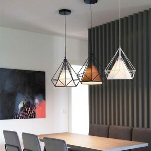 Kitchen Pendant Light Bedroom Lamp Modern Ceiling Lights Home Pendant Lighting Ebay