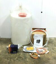 New Prominent Gala1601pvt200ud012100 Metering Pump Dosing Pump 253 Psi 100 230v