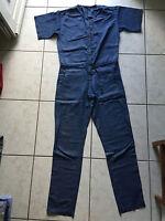 Combinaison GERARD DAREL jean denim taille 42 valeur 250€