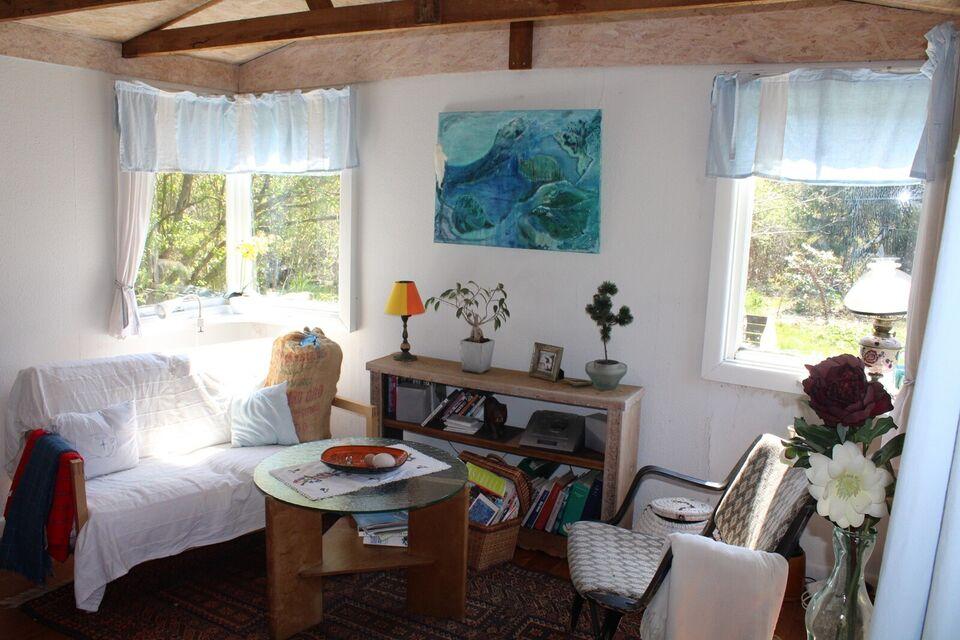Sommerhus i naturskønne omgivelser