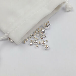 1000pc-Silver-Plated-Smooth-Ball-Spacer-Bead-3mm-Jewelry-Findings-Charms-mode