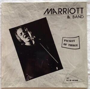 STEVE-MARRIOTT-1986-Unplayed-12-034-LPPacket-Of-Three-Bellaphon-25507006-Germany