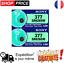 miniature 9 - Lot Piles bouton montres SONY 377 Argent AG4 SR66 LR626 376 SR626SW SR626 V377.