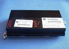Genuine Chrysler 68217873AE Electrical Amplifier