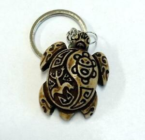12 Pc wholesale new jewelry turtle totem cool key-chains ff15