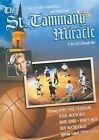 St Tammany Miracle 0095163881092 DVD Region 1