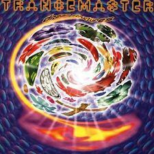 Trancemaster 8-Dream Structure (1994) Annexia, Raver's Nature, Gods Gro.. [2 CD]