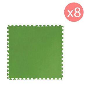 Bestway-58265-Tappetino-Piscina-Verde-polietilene-81x81cm-Pz-8