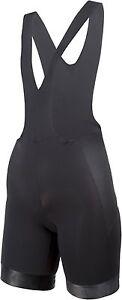 2015 ETXEONDO Olaia Women's Cycling Bib Shorts - Black (60258)