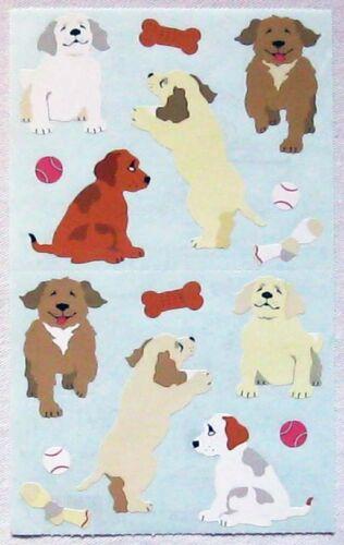 "Mrs Grossman 4 x 6/"" Sticker Sheets 3 sheets any design 2.97 #B"