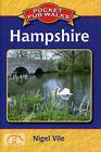 Pocket Pub Walks Hampshire by Nigel Vile (Paperback, 2006)
