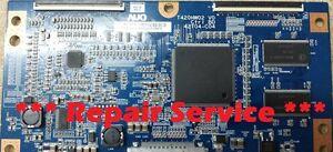T-Con-Board-REPAIR-SERVICE-55-42T04-C10-T420HW02-V0-Dynex-DX-L42-10A